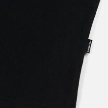 Мужская футболка Converse x Neighborhood Black фото- 4