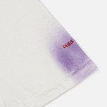 Мужская футболка Damir Doma Tegan DD White/Purple Powder фото- 3
