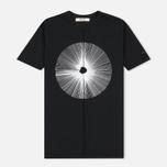 Мужская футболка Damir Doma Tegan I Black фото- 0