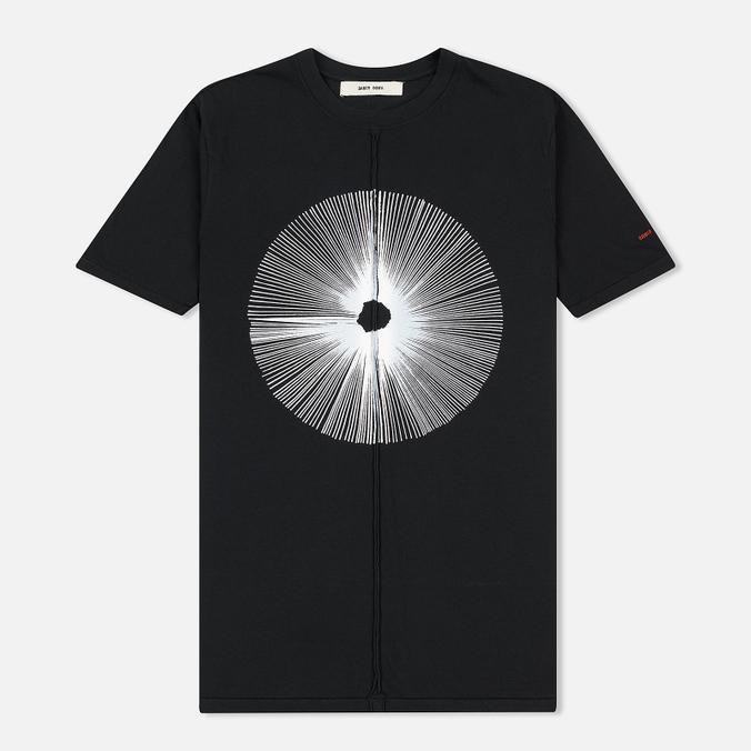 Мужская футболка Damir Doma Tegan I Black