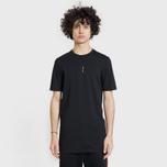 Мужская футболка Damir Doma The Odor Black фото- 1