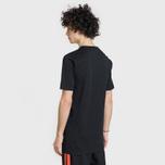 Мужская футболка Damir Doma The Odor Black фото- 3