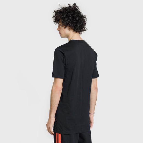 Мужская футболка Damir Doma The Odor Black