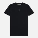 Мужская футболка Damir Doma The Odor Black фото- 0