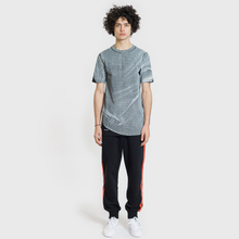 Мужская футболка Damir Doma The Odor N Black фото- 1