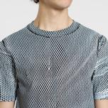 Мужская футболка Damir Doma The Odor N Black фото- 3