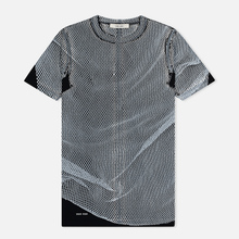 Мужская футболка Damir Doma The Odor N Black фото- 0