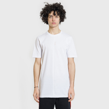 Мужская футболка Damir Doma The Odor Optic White фото- 1