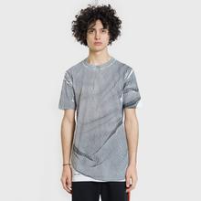 Мужская футболка Damir Doma The Odor P Optic White фото- 1
