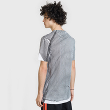Мужская футболка Damir Doma The Odor P Optic White фото- 3
