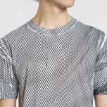 Мужская футболка Damir Doma The Odor P Optic White фото- 2