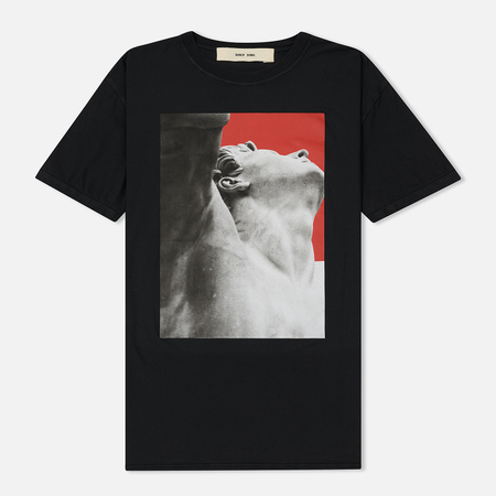 Мужская футболка Damir Doma Tolli P Coal