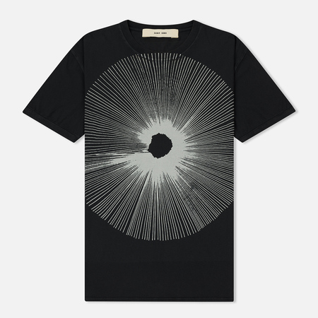 Мужская футболка Damir Doma Tolli Pi Coal