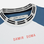 Мужская футболка Damir Doma x Lotto Teijo L Powder Blue фото- 1