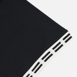 Мужская футболка Damir Doma x Lotto Tobsy L Black фото- 3