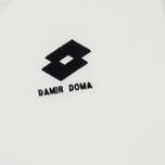 Мужская футболка Damir Doma x Lotto Tobsy L Off White фото- 2