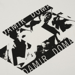 Мужская футболка Damir Doma x Lotto Tobsy LL Chalk White фото- 2