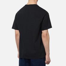 Мужская футболка Dime Delete Black фото- 3