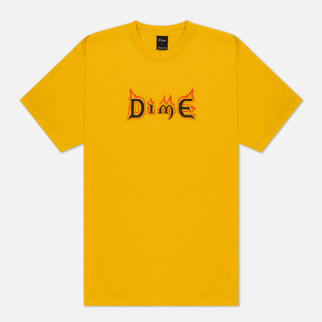 Мужская футболка Dime Mana Gold