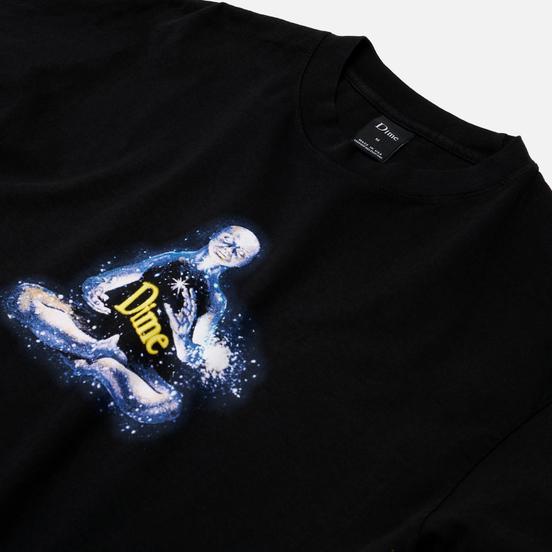 Мужская футболка Dime Tantric Black