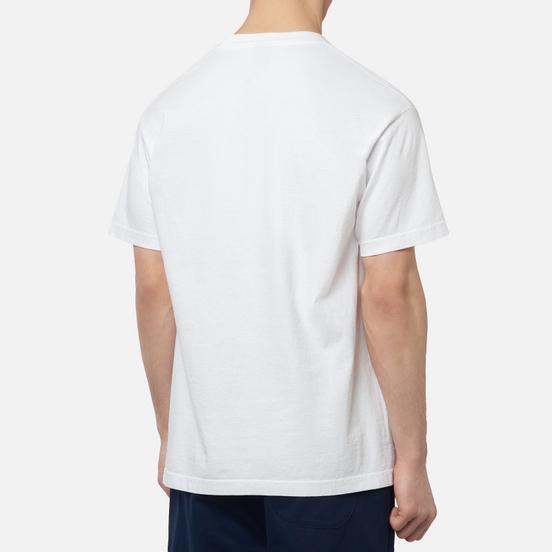 Мужская футболка Dime Tantric White