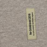 Мужская футболка Dupe Galag Big Ben Print/Grey Melange фото- 2