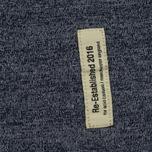 Мужская футболка Dupe Galag Big Ben Print/Indigo фото- 2