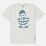 Мужская футболка Dupe Galag Big Ben Print/White фото- 0