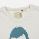 Мужская футболка Dupe Galag Big Ben Print/White фото- 1