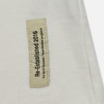 Мужская футболка Dupe Galag Big Ben Print/White фото- 2