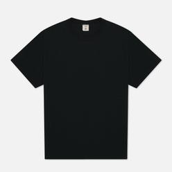 Мужская футболка Edwin Blank Black
