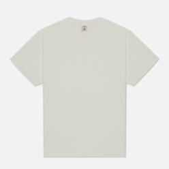 Мужская футболка Edwin Blank White