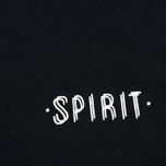 Мужская футболка Edwin Edwinism Black фото- 3
