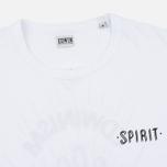 Мужская футболка Edwin Edwinism White фото- 1