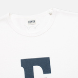 Мужская футболка Edwin Logo Type 3 White фото- 1