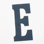 Мужская футболка Edwin Logo Type 3 White фото- 2