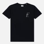 Мужская футболка Edwin Mind Blowing Black фото- 0