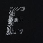 Мужская футболка Edwin Mind Blowing Black фото- 2