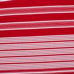 Мужская футболка Edwin Mixed Stripes Jersey Red фото- 3