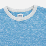 Мужская футболка Edwin National Royal Blue фото- 1