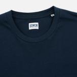 Мужская футболка Edwin Pocket Jersey Navy фото- 1