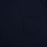Мужская футболка Edwin Pocket Navy фото- 3