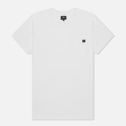 Мужская футболка Edwin Pocket White Garment Washed