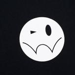 Edwin Smiley Men's T-shirt Black photo- 3