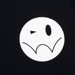 Мужская футболка Edwin Smiley Black фото- 3