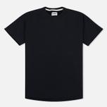 Мужская футболка Edwin Terry Cotton Black фото- 0