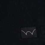 Мужская футболка Edwin Terry Cotton Black фото- 3
