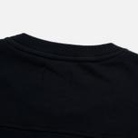 Мужская футболка Edwin Terry Cotton Black фото- 2