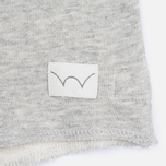 Мужская футболка Edwin Terry Cotton Grey Marl фото- 3