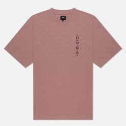 Мужская футболка Edwin Zenith Woodrose Garment Wash